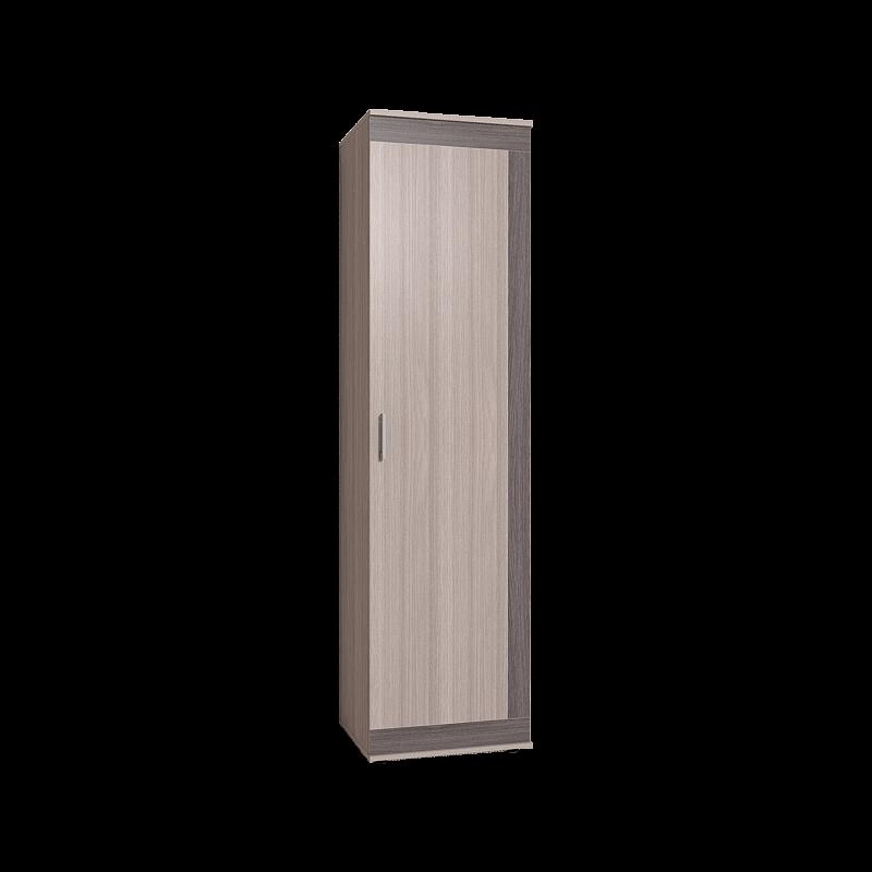Maiolica 8 Шкаф для одежды и белья + ФАСАД
