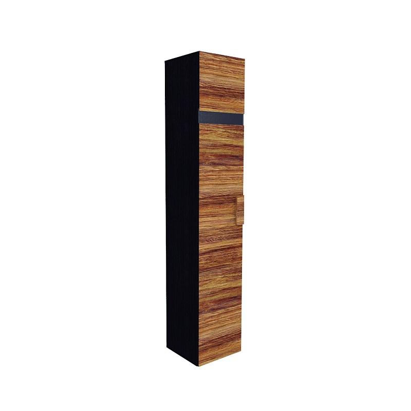 Hyper Шкаф для белья 2 + ФАСАД Палисандр правый