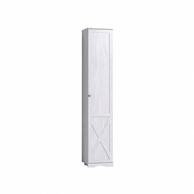 ADELE 83 Шкаф для белья + ФАСАД Правый