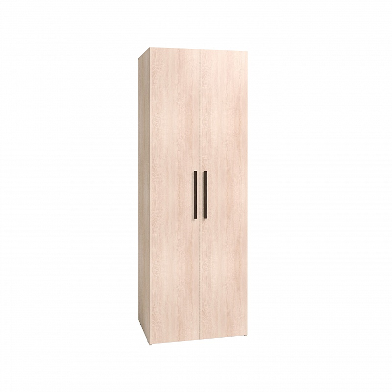 BAUHAUS 8 Шкаф для одежды + ФАСАД Стандарт + Стандарт
