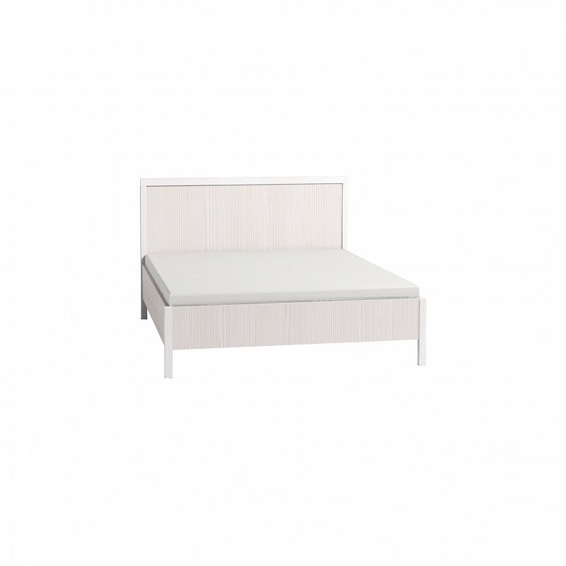 BAUHAUS 5 Кровать (900)