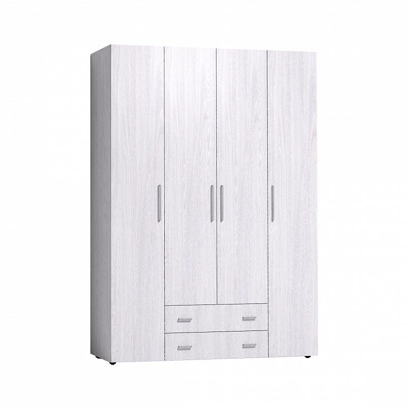 Монако 555 Шкаф для одежды и белья Стандарт