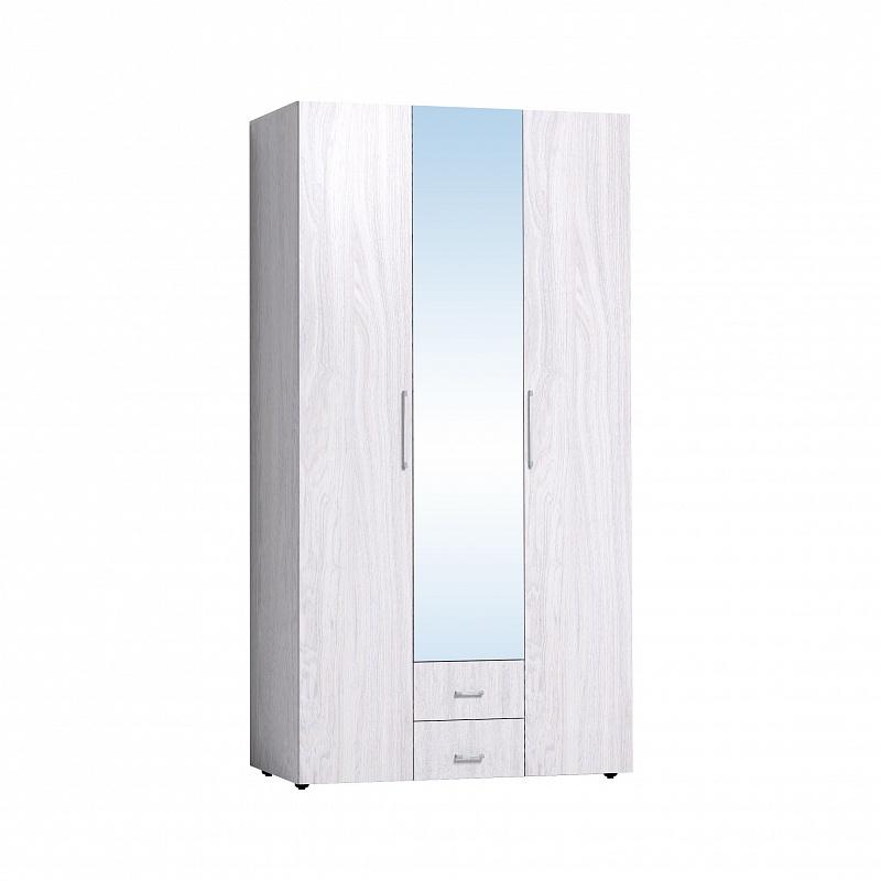 Монако 444 Шкаф для одежды и белья