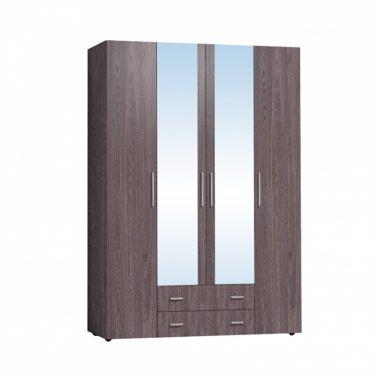 Монако 555 Шкаф для одежды и белья