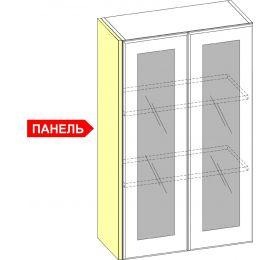 """""""Прованс"""" SV-Мебель Панель Н912"""