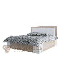 """""""Лагуна 6"""" Кровать 1.6 «Лагуна 6»"""