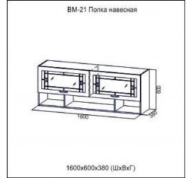 """""""Вега"""" ВМ-21"""