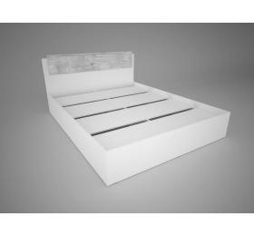 """""""Сорренто"""" Кровать 1.6 «Сорренто»"""