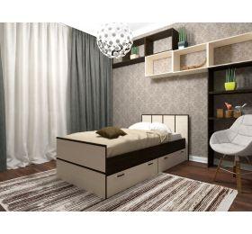 Кровать 0,8-1,2 м. «Весна»
