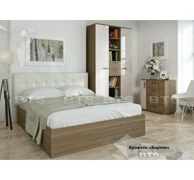 Кровать 0,8-1,2 м. «Баунти»