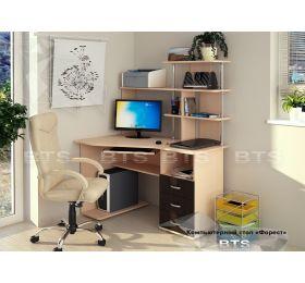 Компьютерные столы «Форест» NEW
