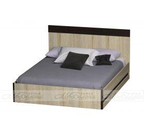 """""""Либерти"""" Кровать 1.6м «Либерти»"""