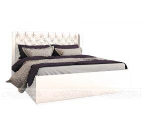 Кровать 1,4-1,8 м. «Франческа» под настил