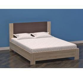 Кровать 0,8-1,2 м. «Болеро»