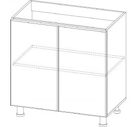 """""""Лофт"""" SV-Мебель М800"""