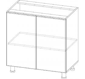 """""""Лофт"""" SV-Мебель С800"""