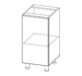 """""""Лофт"""" SV-Мебель С400 (400)"""