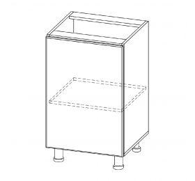 """""""Лофт"""" SV-Мебель С500 (400)"""