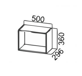 """""""Геометрия"""" ШО 500 / Н360"""