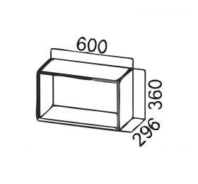 """""""Геометрия"""" ШО 600 / Н360"""