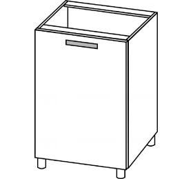 """""""Лофт"""" SV-Мебель С600 (1ств)"""