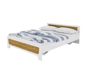 Кровать 1,4-1,8 м. Кровать 1,6м. «Милана»
