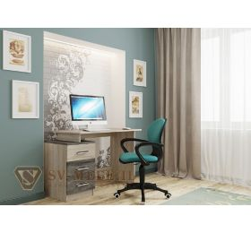 Компьютерные столы Стол компьютерный №8