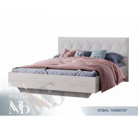 """Кимберли"" Кровать 1,6 м «Кимберли»"