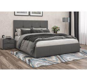 Кровать 1,4-1,8 м. «Твист» с ПМ