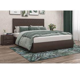 Кровать 1,4-1,8 м. «Стелла» с ПМ