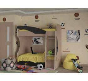 Детская Кровать «Бемби-4»