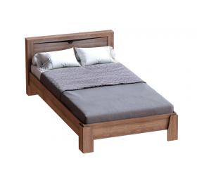 """""""Соренто"""" Кровать «Соренто» 1,2м"""